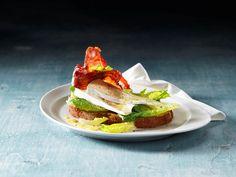 Caesar Sandwich mit Castello Blanc de Blanc