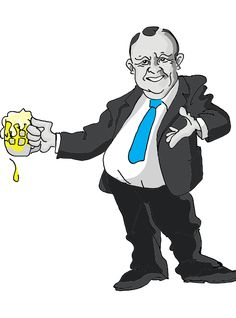 PolitikerenIdealistisk Frokostøl