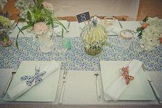 Trendy Wedding, blog idées et inspirations mariage ♥ French Wedding Blog: {wedding planners} Les Cocottes à l'honneur