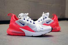"EffortlesslyFly.com - Kicks x Clothes x Photos x FLY SH*T!: Nike Air Max 270 ""Ultramarine"""