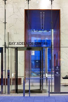 Bay Adelaide Centre / WZMH Architects toronto