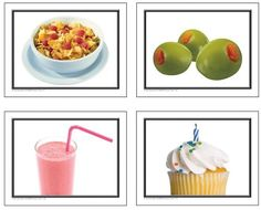 """Key Education Publishing Nouns: More Food Learning Cards by Key Education Publishing. $11.99. From the Manufacturer                Set includes 48 cards, 4.25 x 5.5 """" food photographs as well as a word list and resource guide in English, Spanish, and French                                    Product Description                KE-845029 48 cards - Grades PK - 1Set includes (48) 4.25"""" x 5.5"""" food photographs as well as a word list and resource guide in English, Spanish,..."""
