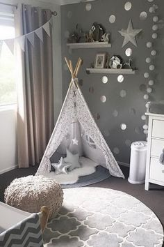 552 Best Nursery Ideas Images In 2018 Set Up Baby Bedroom