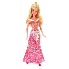 Juguete BELLA DURMIENTE PURPURINA de Mattel Precio 13,48€ en IguMagazine #juguetesbaratos