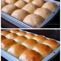Bread |  King Hawaiian rolls