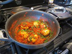 Lamb Karahi Recipe Saturday Kitchen