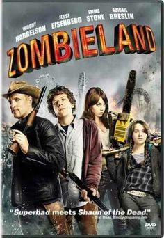 **Zombieland** #Zombieland #Movie