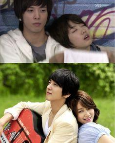 10 K-drama stars who coupled up twice