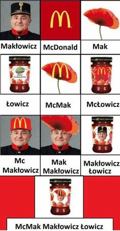Mam smaka na maka Wtf Funny, Hilarious, Funny Images, Funny Pictures, Polish Memes, Funny Mems, Dark Memes, Stuff And Thangs, Sarcastic Humor