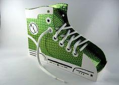 Packaging de zapatos