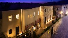 Allegory Boutique Hotel || The Allegory Boutique Hotel is a small hotel in the Medieval Town of Rhodes offering free WIFI, concierge service, luxury amenities in all rooms and a full Mediterranean breakfast served each morning...