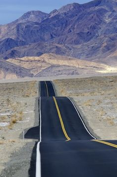 ...road trip....