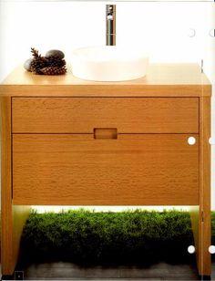 WET Furniture Set Z From WetStyle Bathroom Vanity - Wet style bathroom