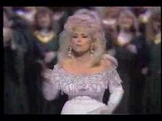 """Dolly Parton """"Put A Little Love In Your Heart"""""""
