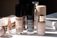Podkłady na rozszerzone pory z drogeryjnej półki - który najlepszy? Make Me Up, How To Make, Beauty Makeup, Hair Beauty, Manicure, Nails, Smoky Eye, Moisturizer, Foundation