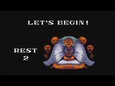 HALLOWEEN GAMING LET'S PLAY SAMURAI GHOST TURBOGRAFX-16 PC ENGINE DAGAME...