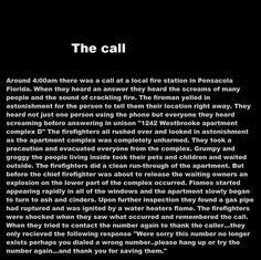 Creepypasta picture-story #7: The Call - Horror/creepy short stories