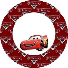 Cars: Free Printables, Backgrounds and Images.