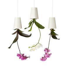 Kopfüber-Blumentopf 'Sky Planter'