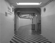 1960's ... West German atomic bunker | by x-ray delta one