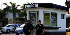 Ponen en operación 73 casetas de policía