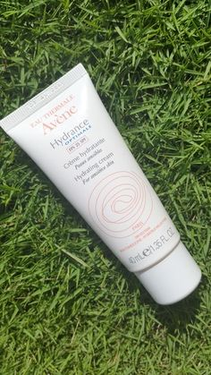 Avene Hydrance Optimale SPF25
