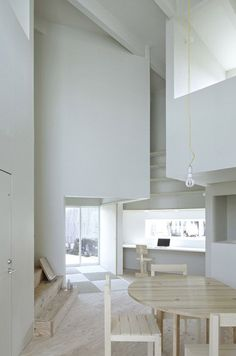 rhythmdesign, house in Iizuka.