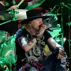 Guns N Roses, Ac Dc, Indiana, Axl Rose 2016, Rose Williams, Classic Rock Bands, Rose Art, The Duff, My Favorite Music