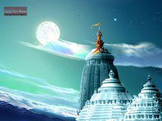 Jay Jay Shri Jagannath #wallpaper 8 PURIWAVES