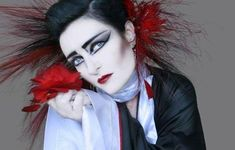 Siouxsie, the queen of post punk!