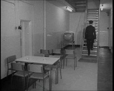 In April 1964, the Great Train Robbers were sentenced. British Pathé covered aspects of the events and filmed the prison in which they served time. View this collection: http://www.britishpathe.com/workspaces/BritishPathe/fA19Qaco