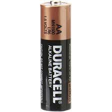 Duracell Aa Duracell Duracell Batteries Alkaline Battery