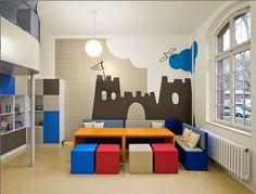 spiderman bed set kids pinterest bed sets and room - Colorful Boys Room