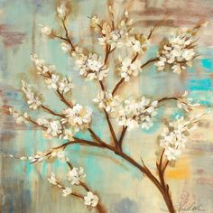 Masterpiece Art - Kyoto Blossoms III, $18.30 (http://www.masterpieceart.com.au/kyoto-blossoms-iii/)
