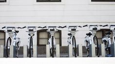 Copenhagen's Pioneering Bike Share Program Is Days Away From Being Scrapped