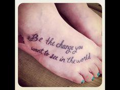 My autism tattoo.... I love it!!!