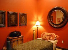 Massage Room http://spa-sienne.com 285 W. Tabernacle, St. George, UT (Owner: Melanie Riggs)