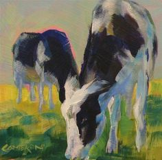"""Cow Spotting"" by Brian Cameron"