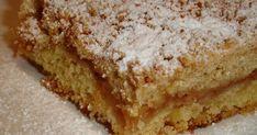 Ένα υπέροχο γλυκό για να συνοδεύσετε τον καφέ σας! Για τη ζύμη  1 βιτάμ  2 αυγά  1 ποτήρι ζάχαρη  1 φαρινάπ ...