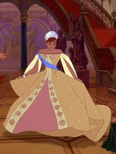 Anastasia. 1997 Fox Animation Studios and distributed by 20th Century Fox. One of my favorites!