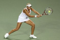 Aleksandra Wozniak - Toray Pan Pacific Open Tennis - Day 2