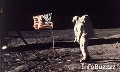 "At 10:56 p.m. EDT, American astronaut Neil Armstrong, 240,000 miles from Earth, speaks these words to more than a billion people listening at home: ""That's one small step for man, one giant leap fo..."