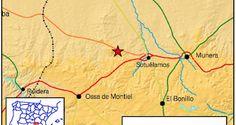 La tierra vuelve a temblar en la provincia de Albacete