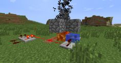 Great Minecraft Tutorials and Project Ideas