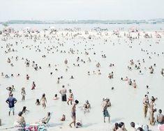 Les photographes de nos vacances (5/8) : Massimo Vitali