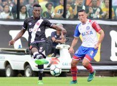 NONATO NOTÍCIAS: Com time misto, Bahia perde para o Vasco em São Ja...