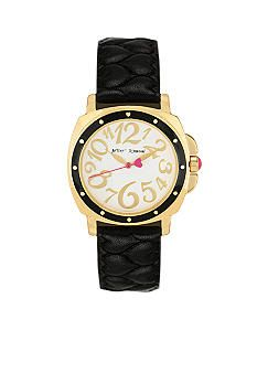 Betsey Johnson Watches | Belk - Everyday Free Shipping