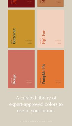 Join Library - Create a beautiful and cohesive brand with expert-approved colors and color combinations. Browse Th - Join Library - Create a beautiful and cohesive brand with expert-approved colors and color combinations. Palette Pastel, Modern Color Palette, Colour Pallete, Orange Color Palettes, Design Palette, Pantone Colour Palettes, Graphic Design Branding, Typography Design, Lettering