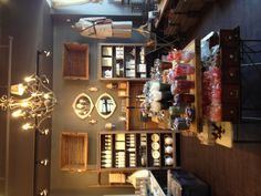 K hall designs store, St. Louis MO