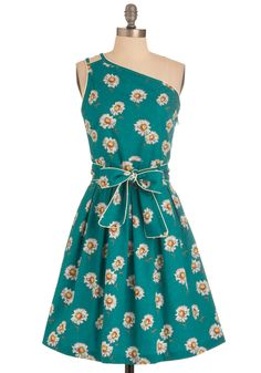 Daisy in Love Dress | Mod Retro Vintage Dresses | ModCloth.com